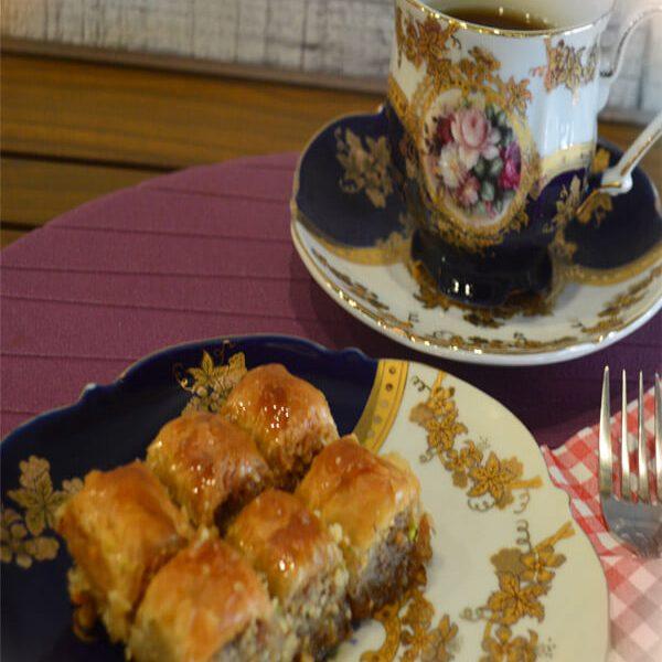 çağlayan fırını Ankara- timi sandviç- ekmek- çağlayan unlu mamuller-baklava