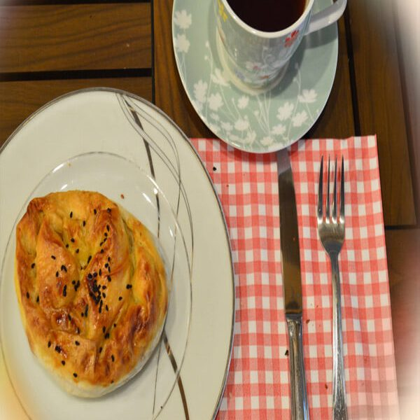 çağlayan fırını Ankara- timi sandviç- ekmek- çağlayan unlu mamuller-gül böreği
