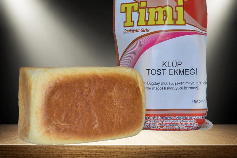 çağlayan fırını Ankara- timi sandviç- ekmek- çağlayan unlu mamuller-klüp tost ekmeği