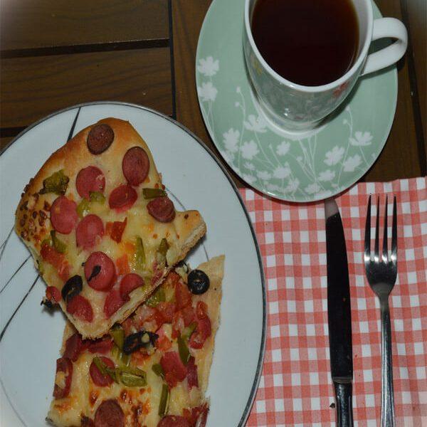 çağlayan fırını Ankara- timi sandviç- ekmek- çağlayan unlu mamuller-pizza