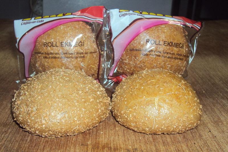 çağlayan fırını Ankara- timi sandviç- ekmek- çağlayan unlu mamuller-kepekli rol ekmeği