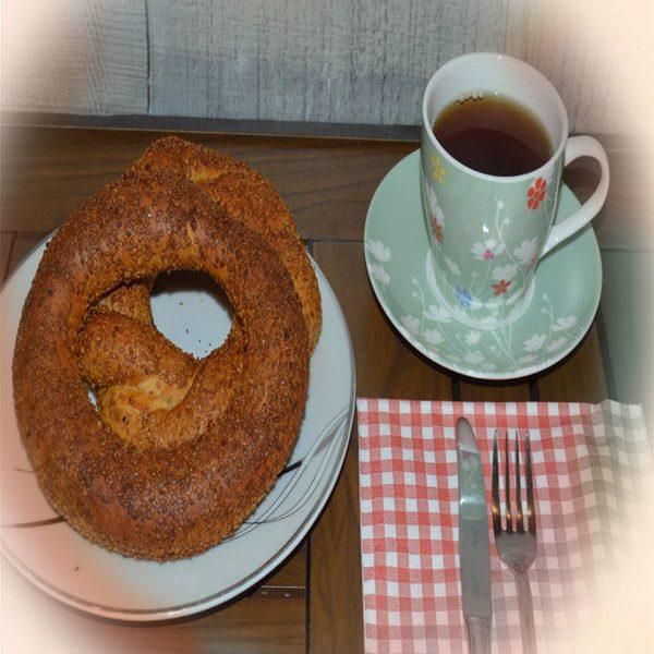 çağlayan fırını Ankara- timi sandviç- ekmek- çağlayan unlu mamuller-simit