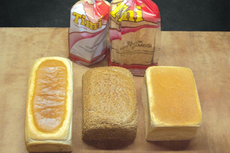 çağlayan fırını Ankara- timi sandviç- ekmek- çağlayan unlu mamuller-tost ekmeği