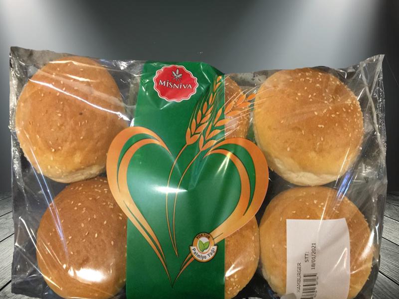 çağlayan fırını Ankara- hamburger ekmegi- ekmek- çağlayan unlu mamuller