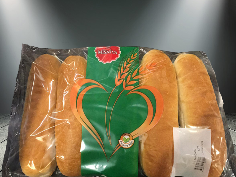 çağlayan fırını Ankara- sandvic ekmegi- ekmek- çağlayan unlu mamuller